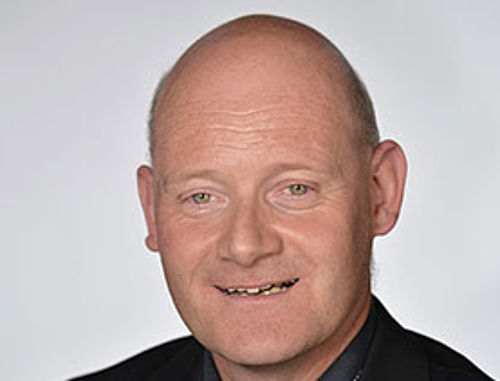 Martin Karow