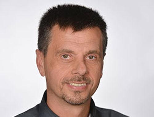Wolfgang Teuber